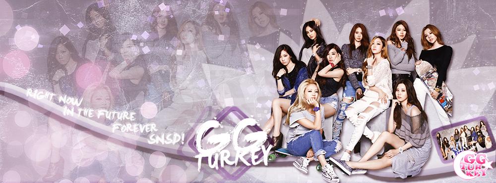 GIRLS' GENERATION TURKEY